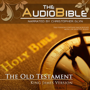Audio Bible Old Testament. 07 Ezra - Nehemiah