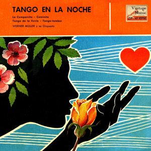Vintage Tango No. 52 - EP: Tango In The Night