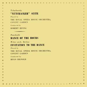 Nutcracker Suite & Dance Of The Hours