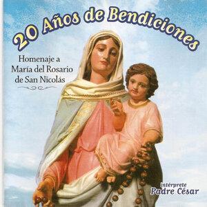 20 Años de Bendiciones - Homenaje a María del Rosario de San Nicolás