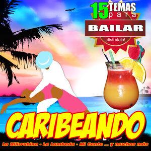 Caribeando 15 Canciones Para Bailar Salsa Rumba Y Merengue