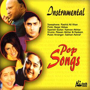 Pop Songs (Instrumental)