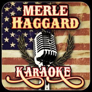 Merle Haggard Karaoke