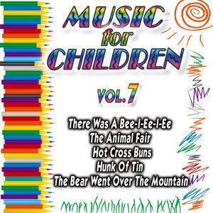 Music For Children Vol.7