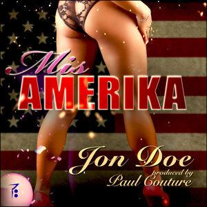 Mis Amerika - Single