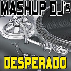 Desperado (Re-Mix Package For DJ's)