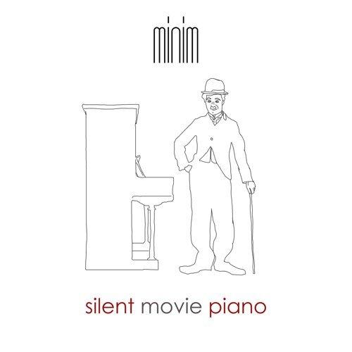 Silent Movie Piano