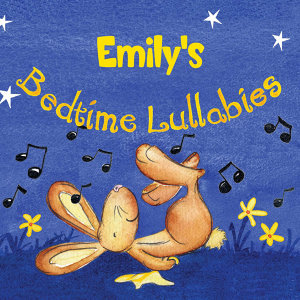 Elsie's Bedtime Lullabies