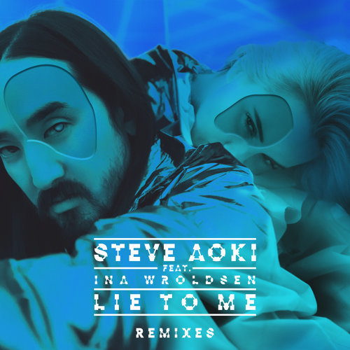 Lie To Me - Remixes Part 1