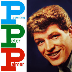 Presenting Peter Palmer