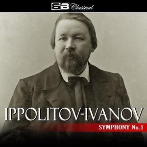 Ippolitov Ivanov Symphony No. 1