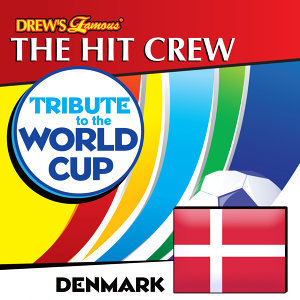 Tribute to the World Cup: Denmark