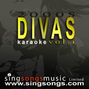 2000s Divas Karaoke Volume 1