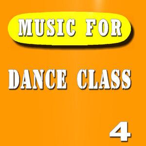 Music for Dance Class, Vol. 4