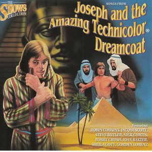 Songs From Joseph And The Amazing Technicolor® Dreamcoat