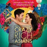 Crazy Rich Asians (Original Motion Picture Soundtrack)