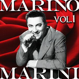 Mario Marini. Vol.1