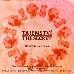 Bedřich Smetana - The Secret