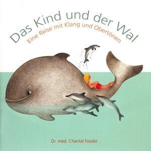 Das Kind und der Wal