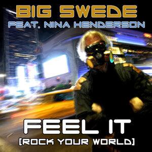 Feel It (Rock Your World)
