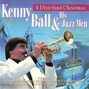 A Dixieland Christmas
