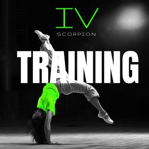 Scorpion - Training, Vol  4 - KKBOX