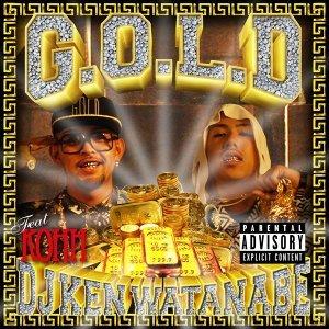 G.O.L.D (feat. KOHH) (G.O.L.D (feat. KOHH))