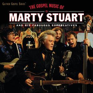 The Gospel Music Of Marty Stuart - Live