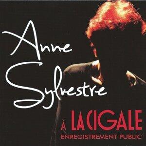 Anne Sylvestre à la Cigale - Enregistrement public - Live