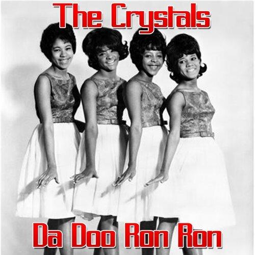 Da Doo Ron Ron-The Crystals-KKBOX