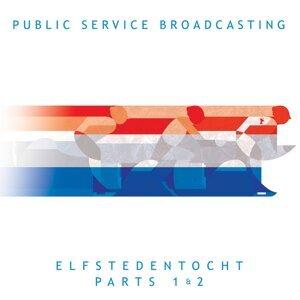 Elfstedentocht - Pt. 1 & 2