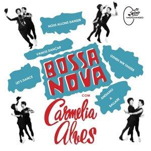 Bossa Nova Com Carmélia Alves
