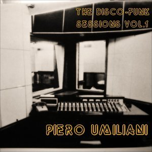 The Disco-Funk Sessions, Vol. 1