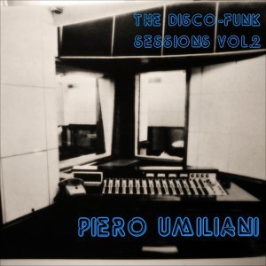 The Disco-Funk Sessions, Vol. 2