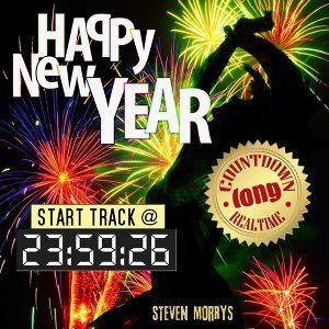 Happy New Year - Countdown Long Remix