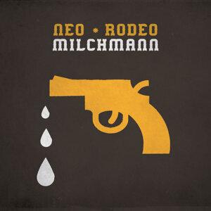 Milchmann - Radio Edit