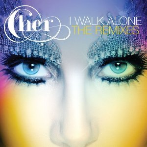 I Walk Alone [Remixes]