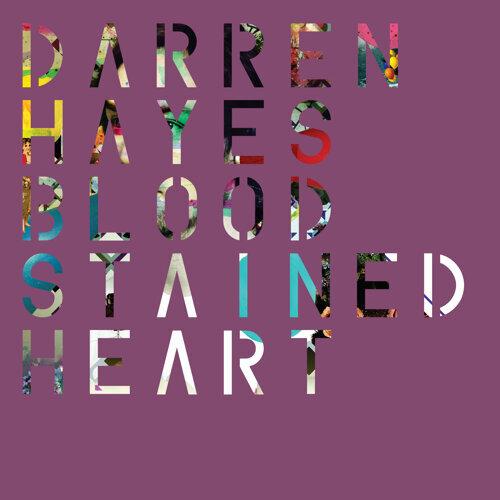 Bloodstained Heart (Kryder Remixes)