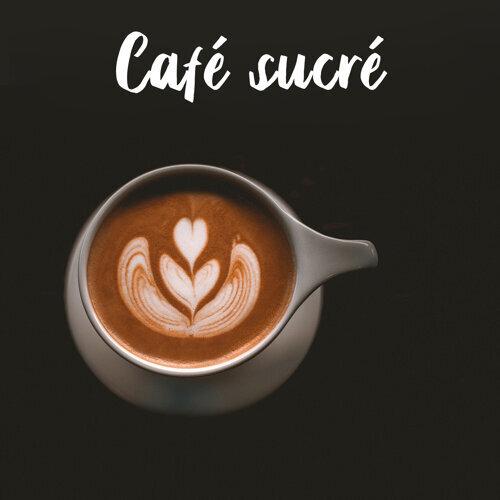 Café sucré