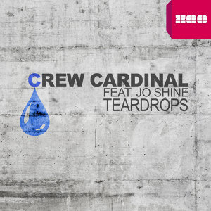 Teardrops [feat. Jo Shine]