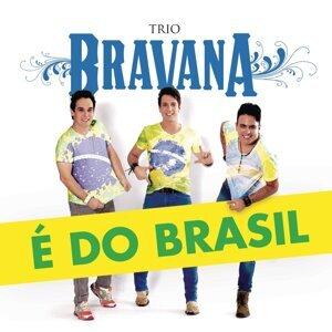 É do Brasil