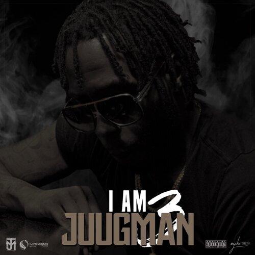 I Am Juugman 3