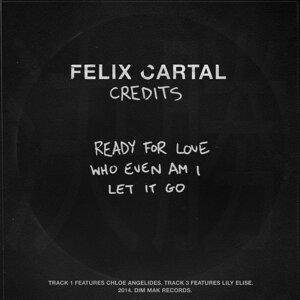 Credits EP