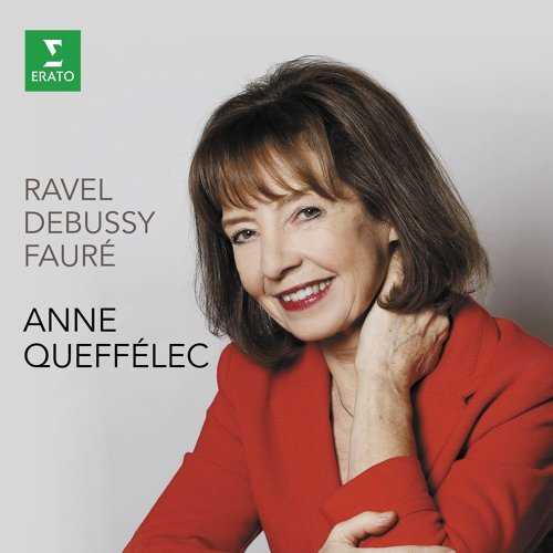 Ravel Debussy Fauré