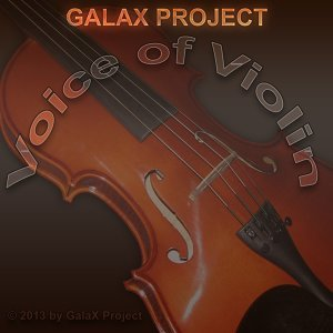 Voice of Violin - Radio Edit