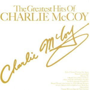 Charlie McCoy's Greatest Hits