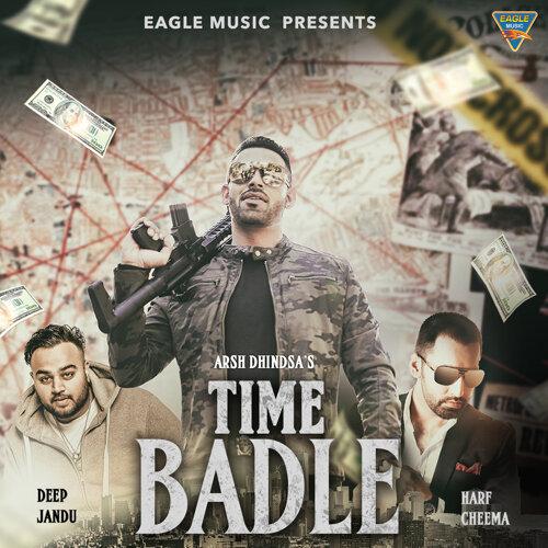 Time Badle - Single