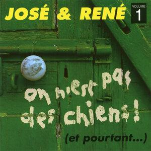 Vol. 1 : On Est Pas Des Chiens ! (Et Pourtant...)