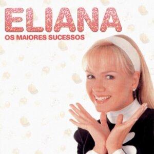 Os Maiores Sucessos de Eliana