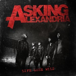 Life Gone Wild EP